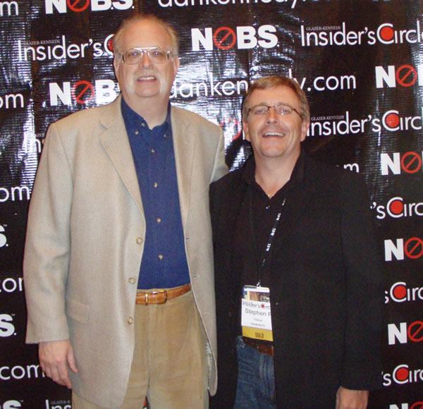 Steve & Dan Kennedy