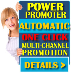 Power Promoter Websites