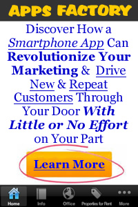 Smartphone Marketing Apps